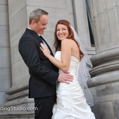 International Society of Wedding Photographers blog - How to Choose Your Wedding Location for Bride and Groom Portraits
