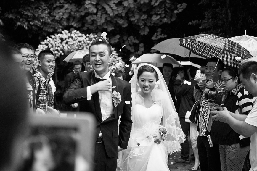 VanJGallery Chengdu, China wedding photographer
