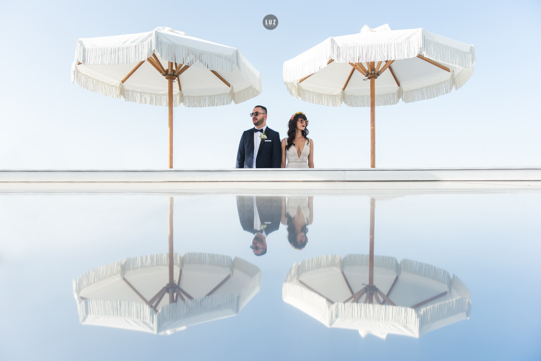 Shay Azulay, LUZ, Tel-Aviv, Israel wedding photographer