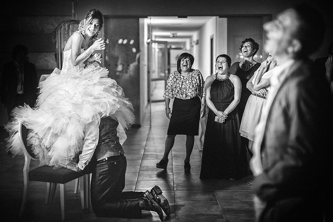 Andrea Cittadini Perugia Italy Wedding Photographer