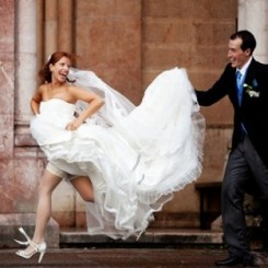 Best wedding photographers contest winner: Spring 2012