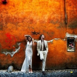 Best wedding photographers contest winner: Fall 2010