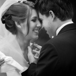 Best wedding photographers contest winner: Spring 2009