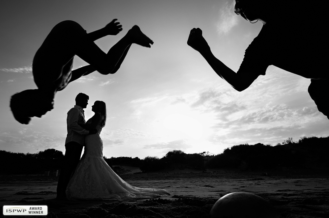 Cadiz, Spain Wedding Photographer - Susana Barbera LOVE Photography