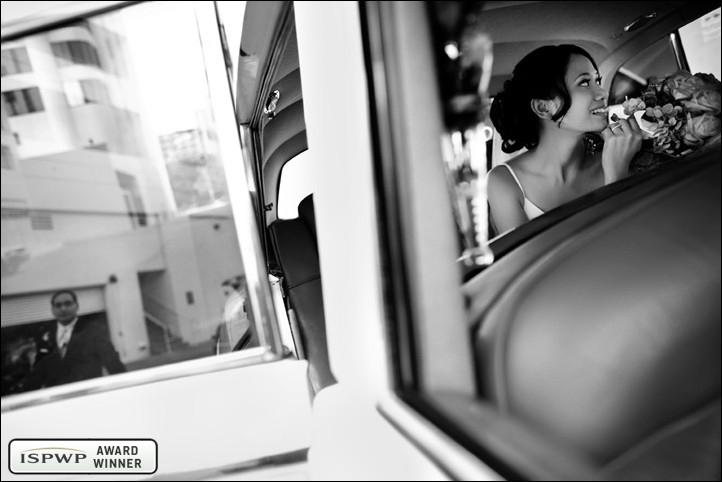 Los Angeles, California Wedding Photographer - Apertura