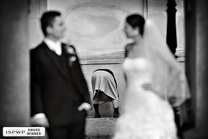 Vienna, Austria Wedding Photographer - Alena & Marek Lukacko
