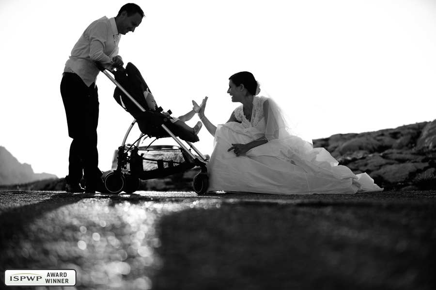 Marseille, France Wedding Photographer - Eric Fabrer Photography