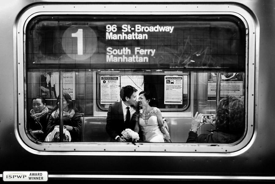 New York City, New York Wedding Photographer - STAK Studios