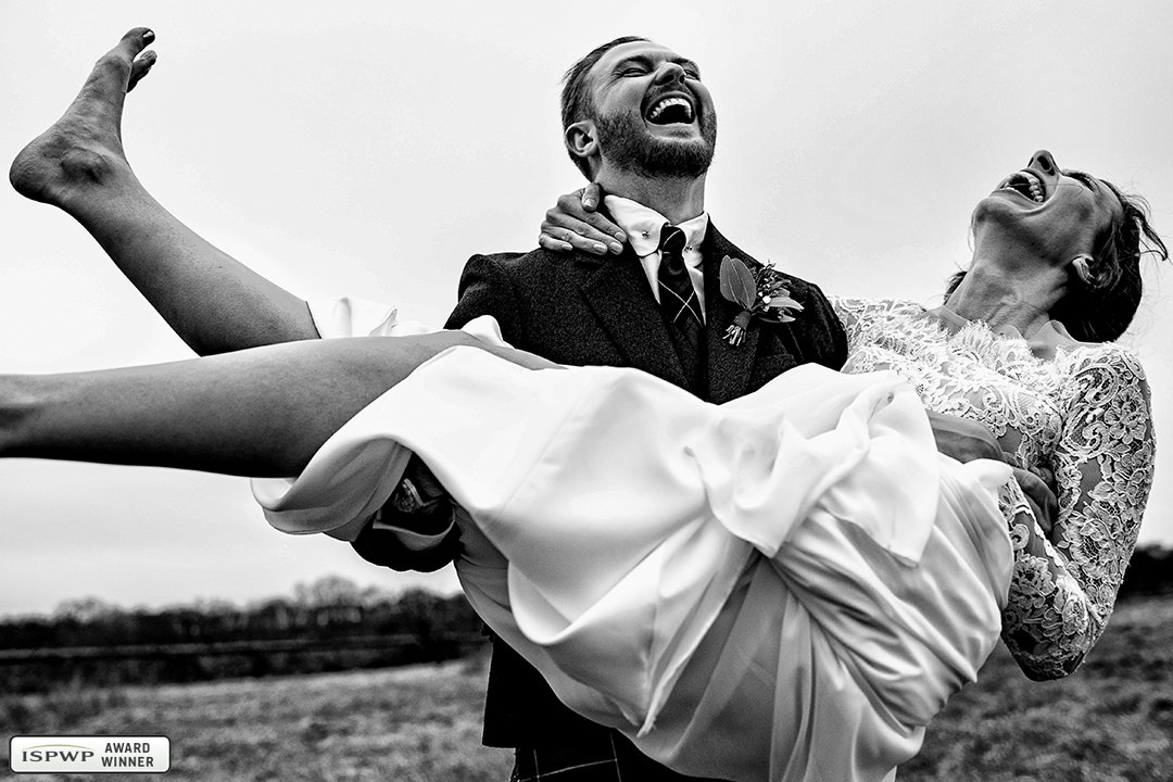 ISPWP Wedding Photography Contest - Wedding Day Brides and Grooms, by Richard Howman, Bristol UK Wedding Photographer
