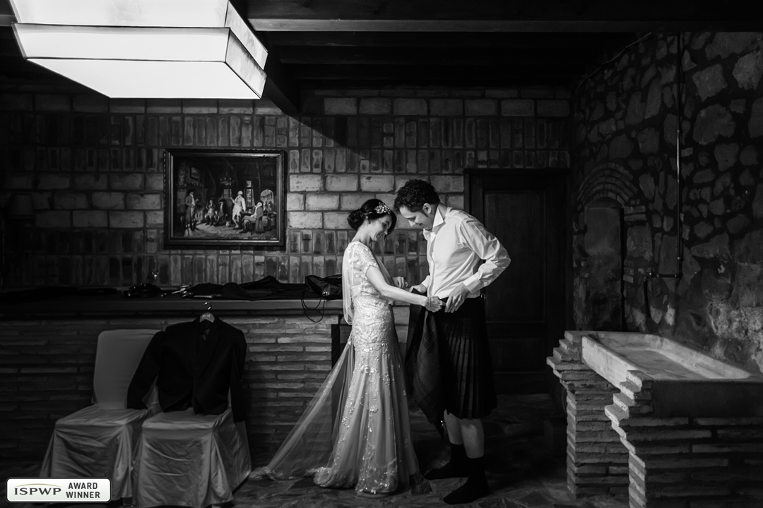 Madrid, Spain Wedding Photographer - Virginia Gimeno Photographers