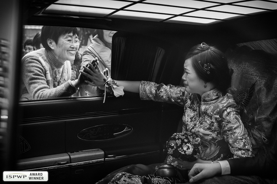 Hangzhou, China Wedding Photographer - LEON WONG Studio