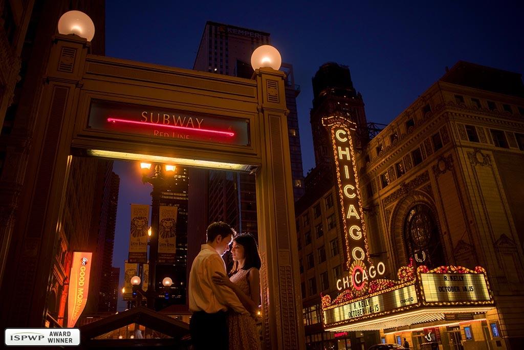 Chicago, Illinois Wedding Photographer - Candice C. Cusic Photography