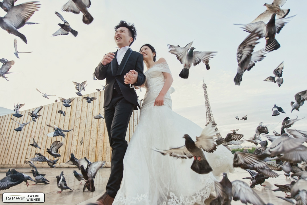 Taipei, Taiwan Wedding Photographer - Yan Mu Photography