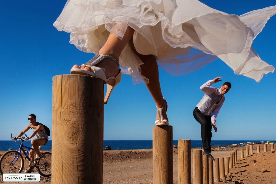 2015 Best Wedding Photography - ISPWP