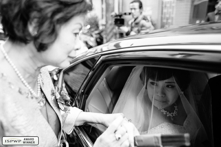 Taipei, Taiwan Wedding Photographer - Max Fine Art