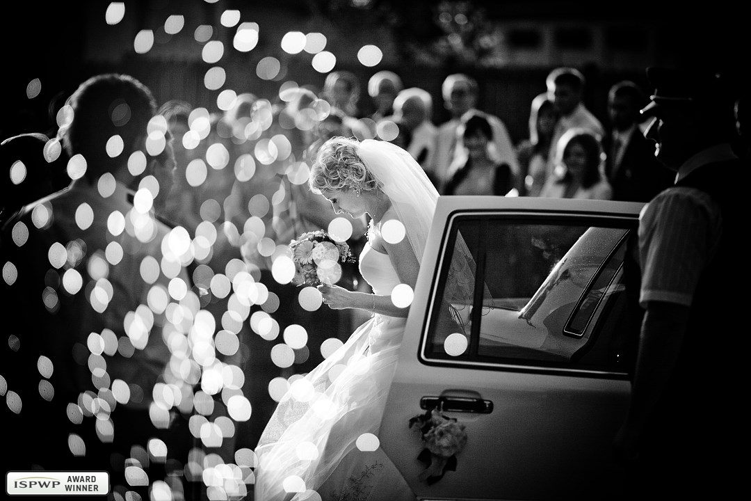 Lublin, Poland Wedding Photographer - Konrad Hudas - Fotografia