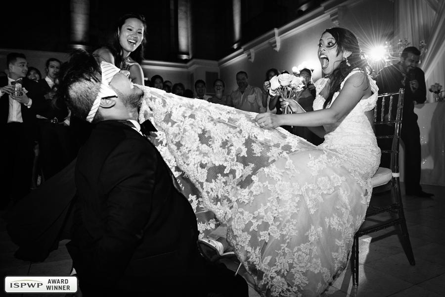 Montréal, Québec Wedding Photographer - Avant Garde Studio
