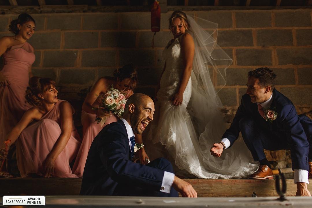 Cheshire, United Kingdom Wedding Photographer - ARJ Photography