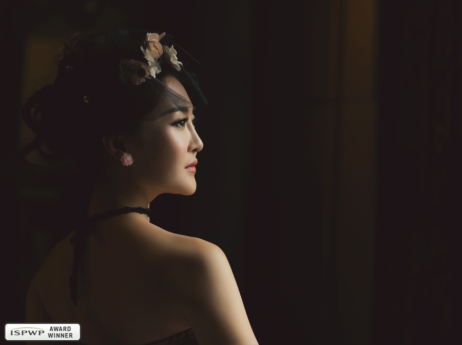 Tianjin, China Wedding Photographer - MOOPAI VISION