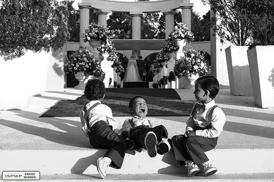 São Paulo, Brazil Wedding Photographer - Donato Fotografia