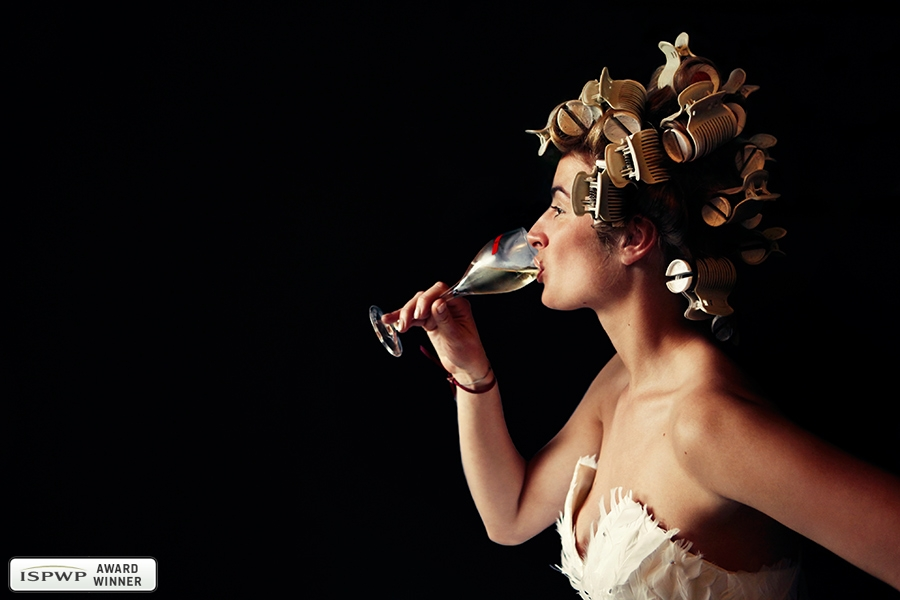 Paris, France Wedding Photographer - Julien Scussel Photography