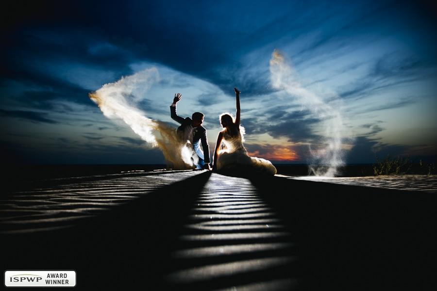 Tel Aviv, Israel Wedding Photographer - Ronen Boidek