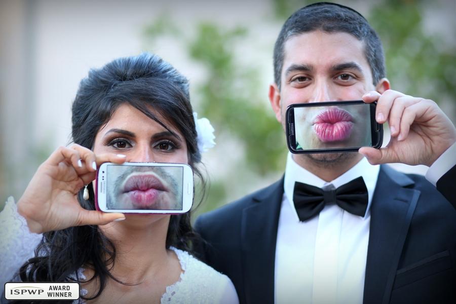 Jerusalem, Israel Wedding Photographer - Shmuel Diamond Photography Ltd