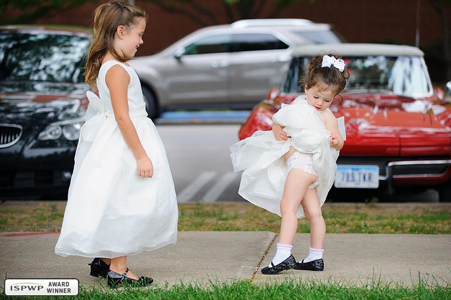 Cedar Rapids, Iowa Wedding Photographer - Razvan Photography