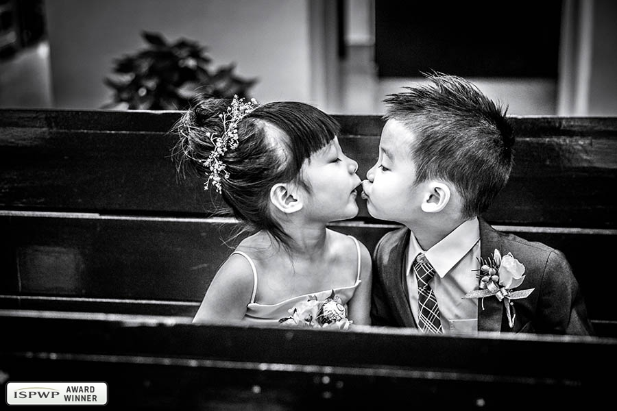 Taipei City, Taiwan Wedding Photographer - Kennychi