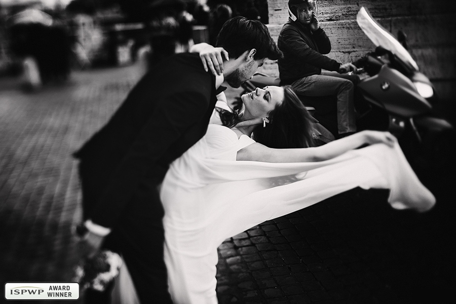 Best Wedding Photography of 2015 - ISPWP