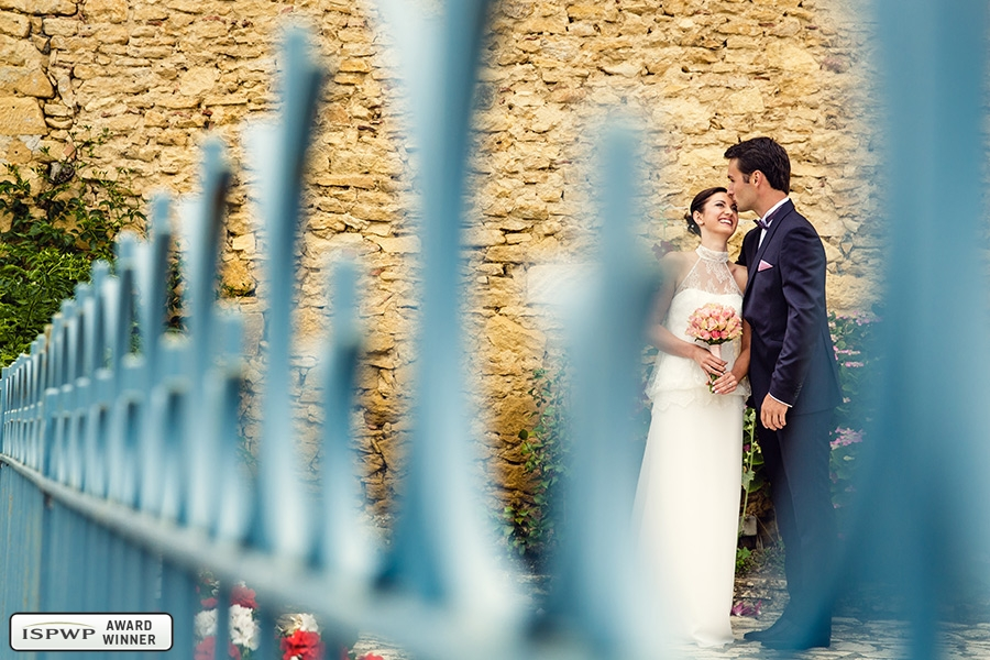 Toulouse, France Wedding Photographer - Vibrance Photo