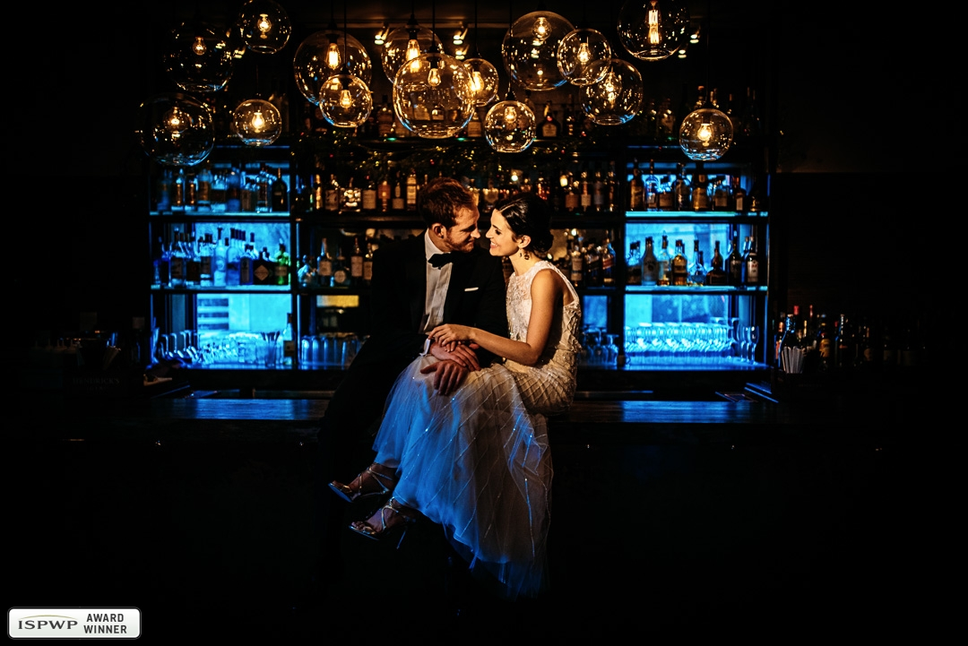 New York City, New York Wedding Photographer - Dave Paek Photography