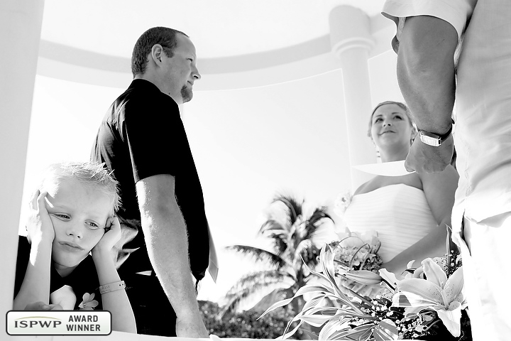 Playa del Carmen, Riviera Maya, Mexico Wedding Photographer - del Sol Photography
