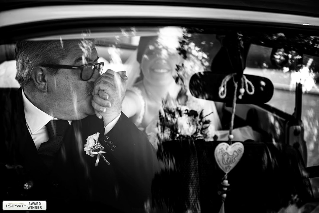 Massimiliano Magliacca, Rome, Italy wedding photographer