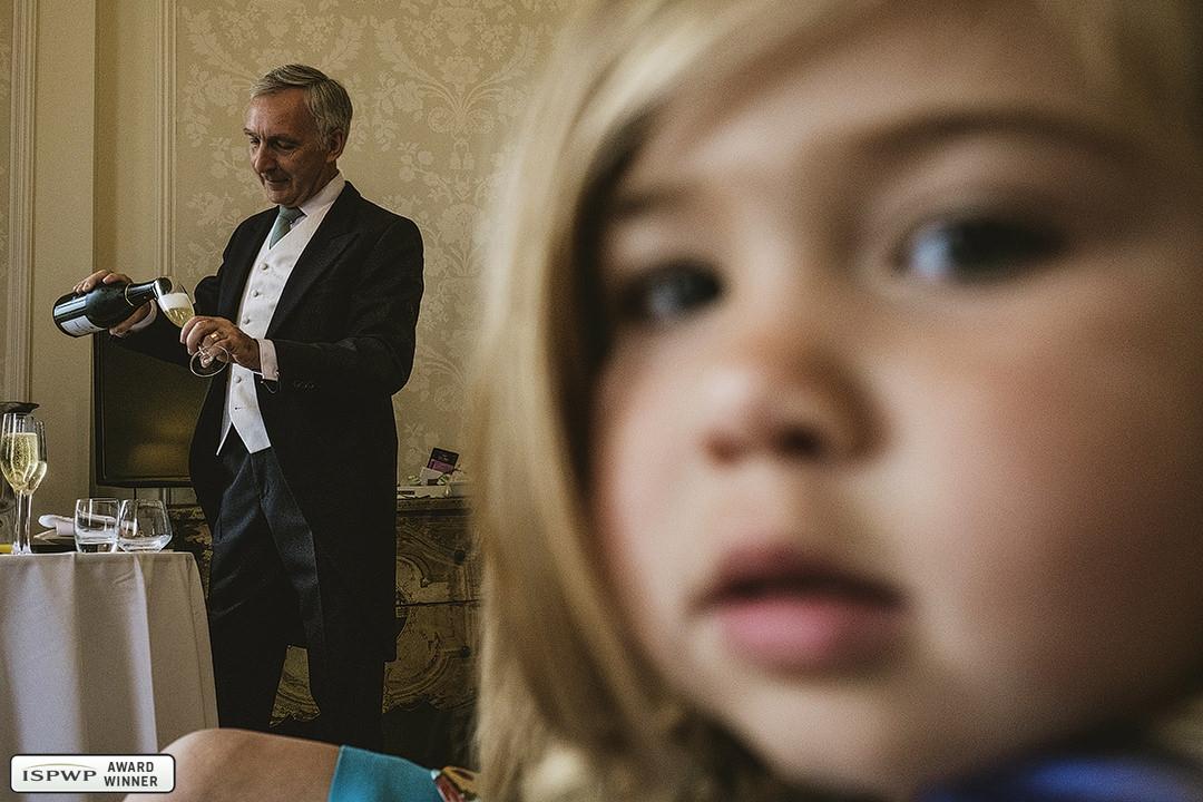 Yorkshire, United Kingdom Wedding Photographer - York Place Studios