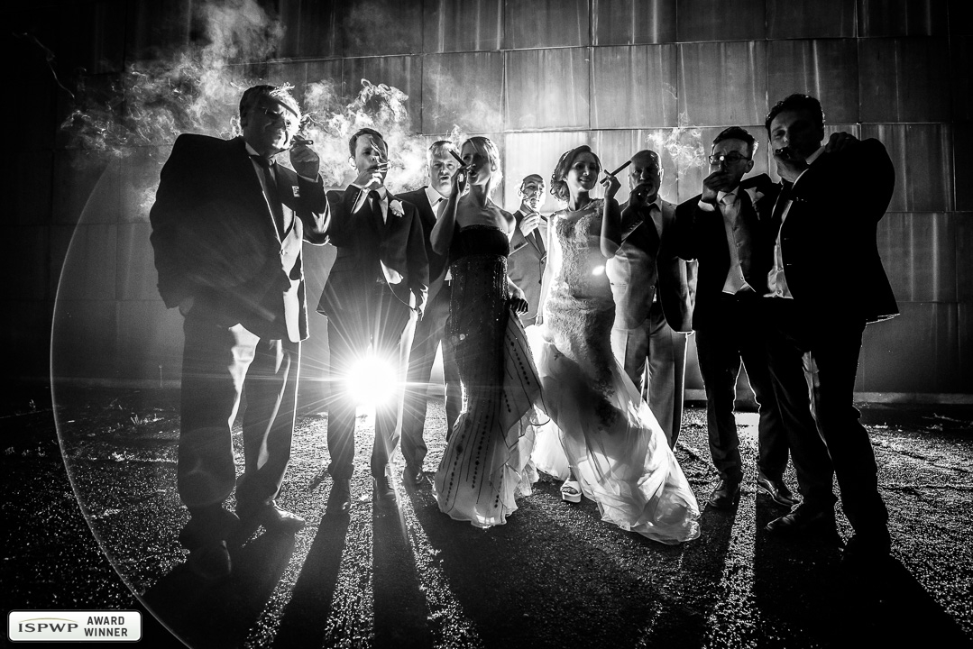 Recklinghausen, Germany Wedding Photographer - David Hallwas Hochzeitsfotografie