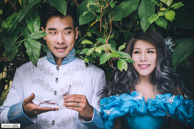 Taipei, Taiwan Wedding Photographer - Anderson Chien
