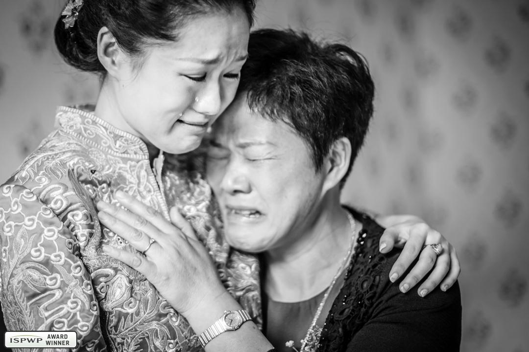Ningbo, China Wedding Photographer - Liuxiaofa