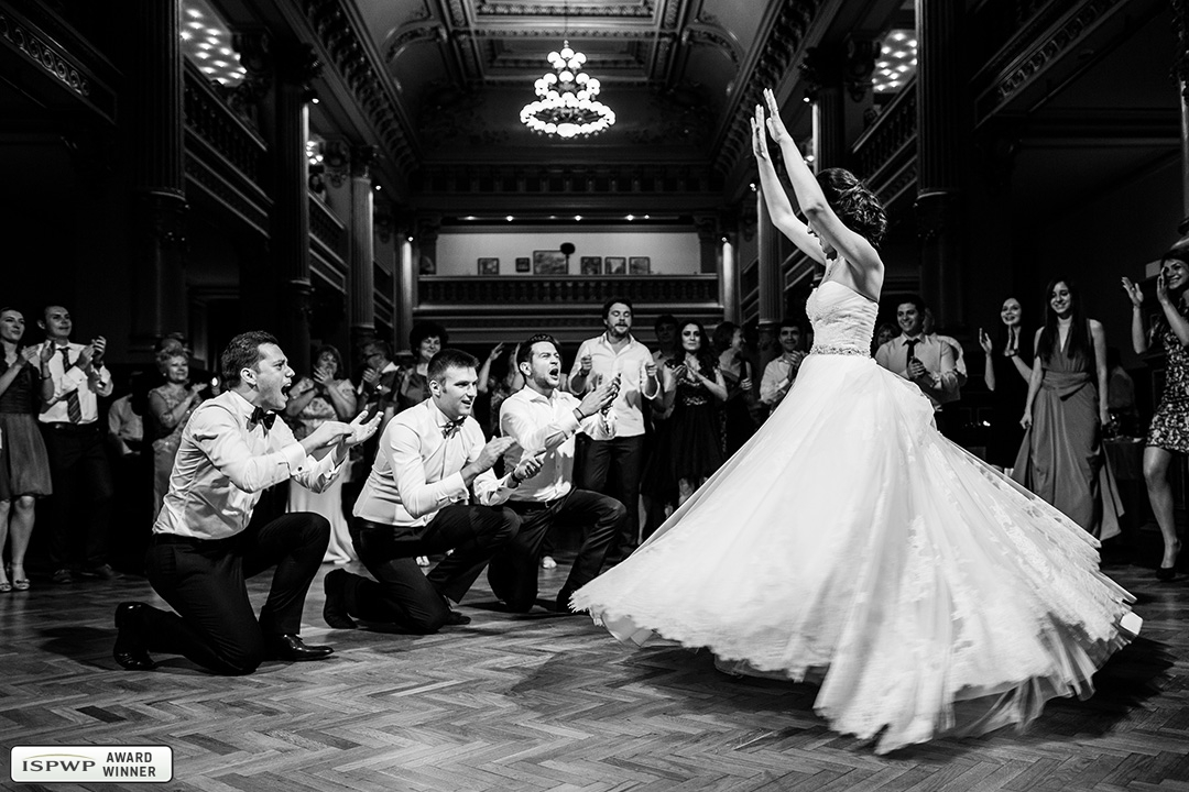 Bucharest, Romania Wedding Photographer - Ciprian Dumitrescu Photography