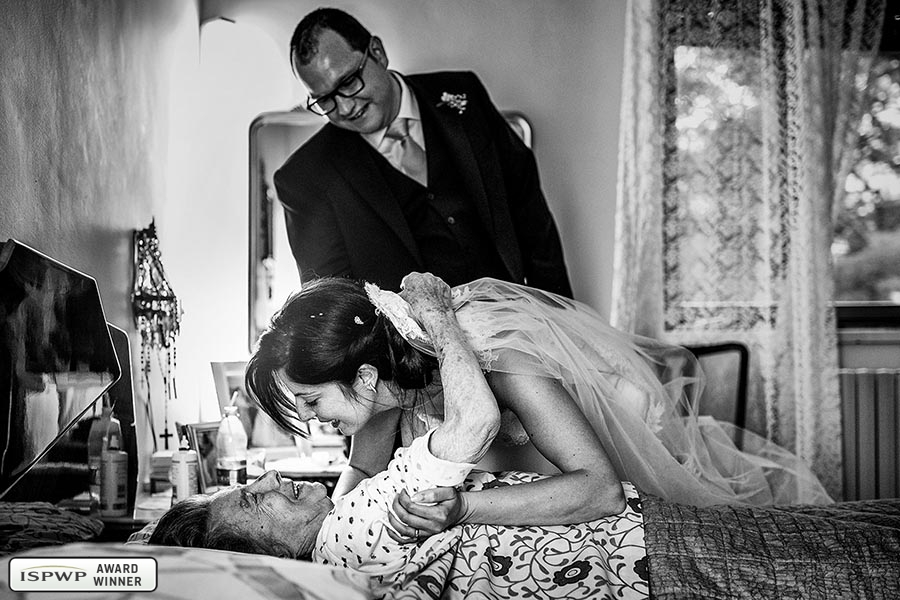 Sicilia, Italia  Wedding Photographer - Rosita Lipari