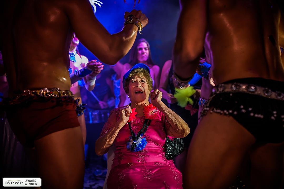 Buenos Aires, Argentina Wedding Photographer - Ariel Haber