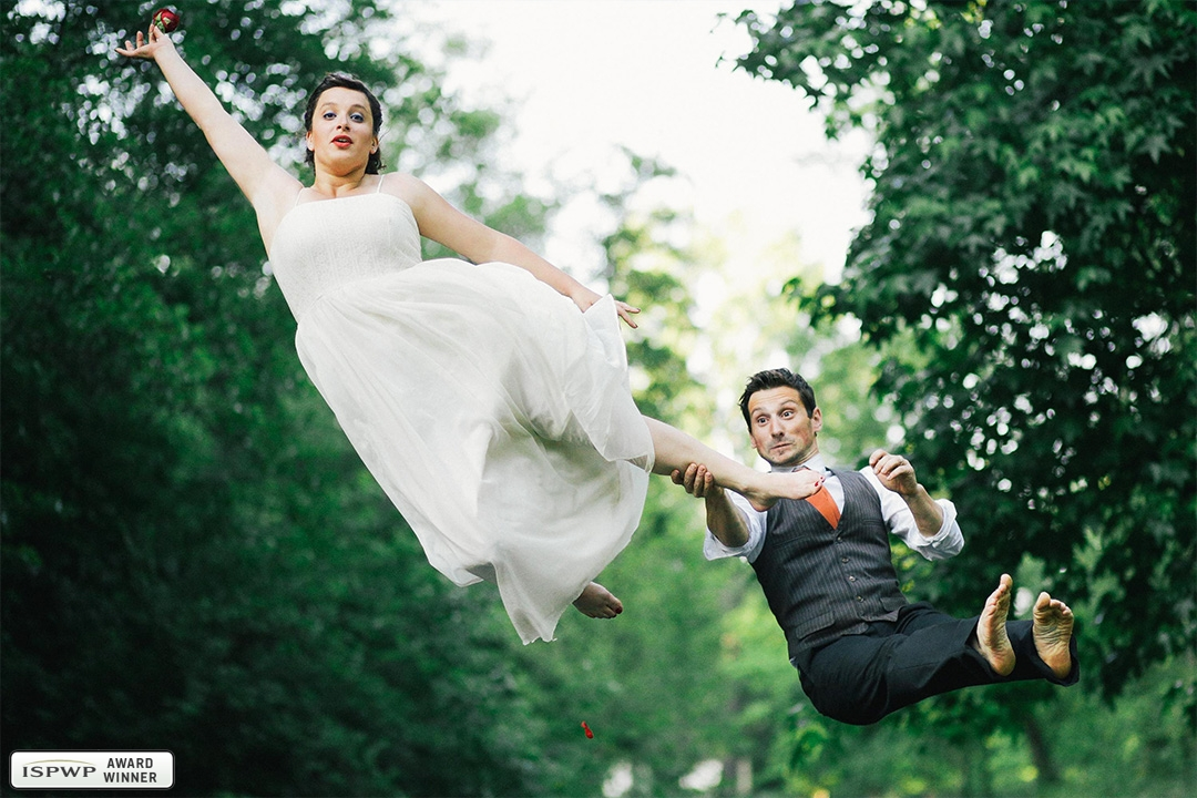 Bordeaux, France Wedding Photographer - OssaPhoto