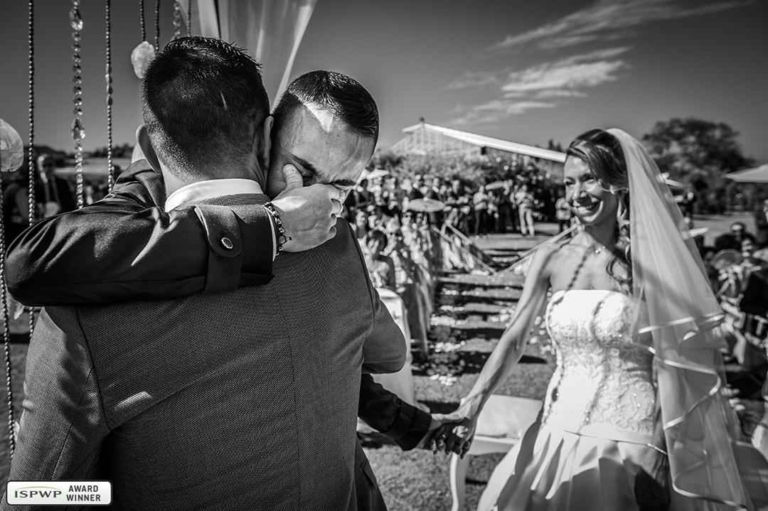 Portofino, Liguria, Italy Wedding Photographer - Giandomenico Cosentino