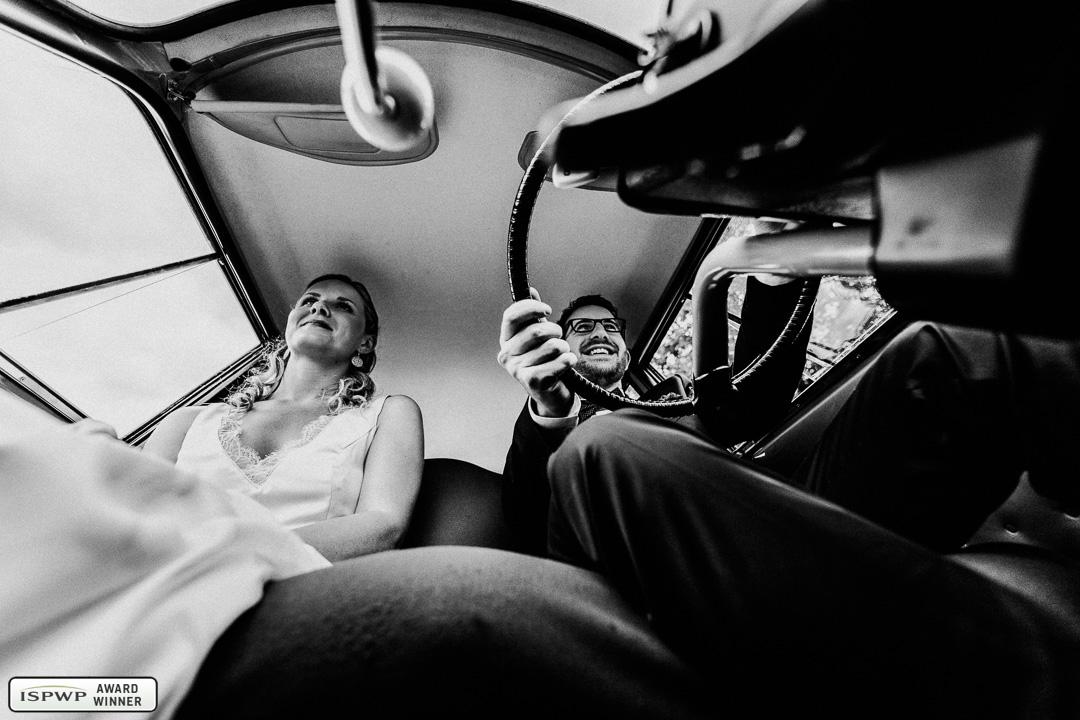 Paris, France Wedding Photographer - Fred Courtois Photographie