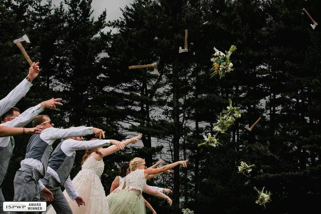 Matthew Wilson, Denver, Colorado wedding photographer