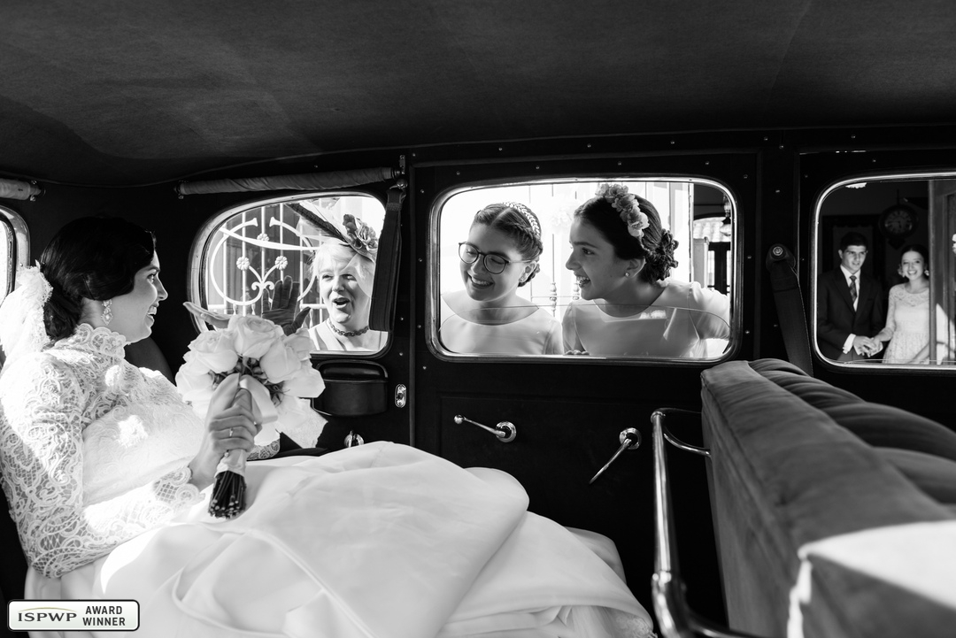 Valencia, Spain Wedding Photographer - Video-boda Momentos que nunca vuelven