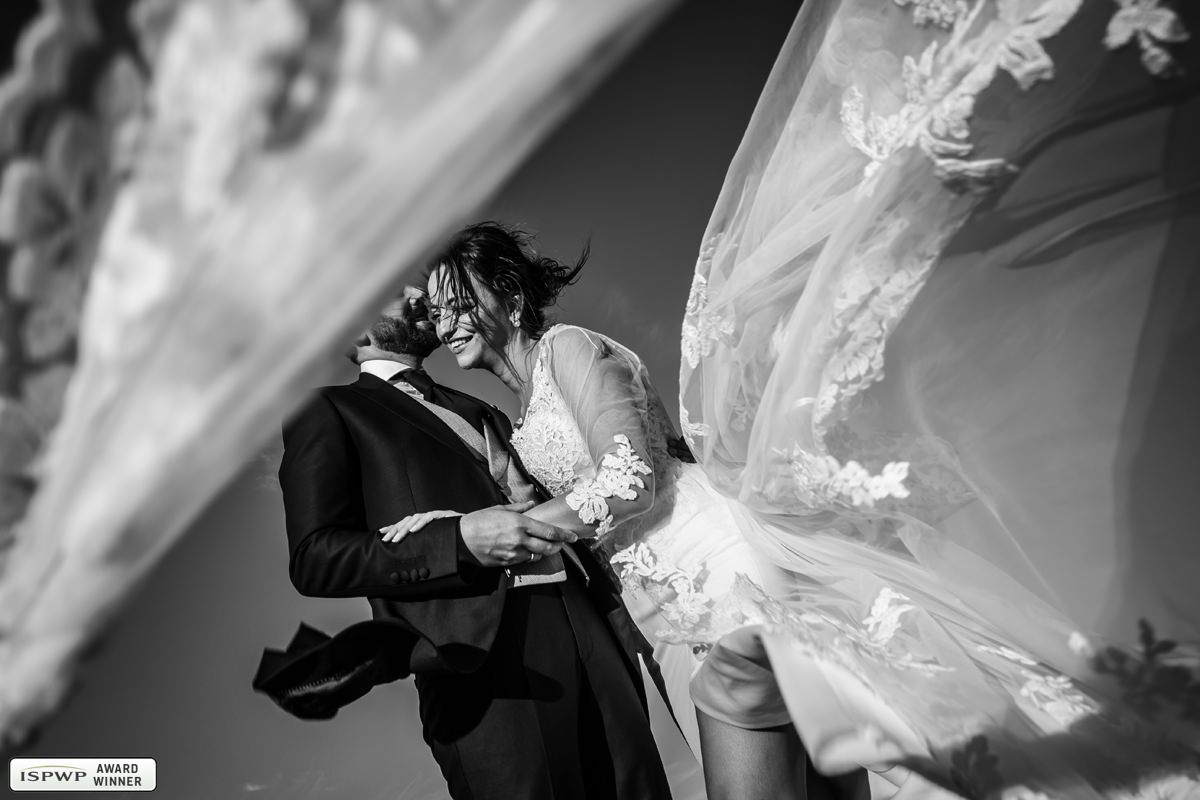 Ponferrada, El Bierzo, Spain Wedding Photographer - Roberto Vega