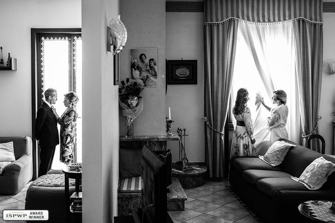 Antonio Palermo | Photò Studio Fotografico | Amalfi Coast, Italy wedding photographer