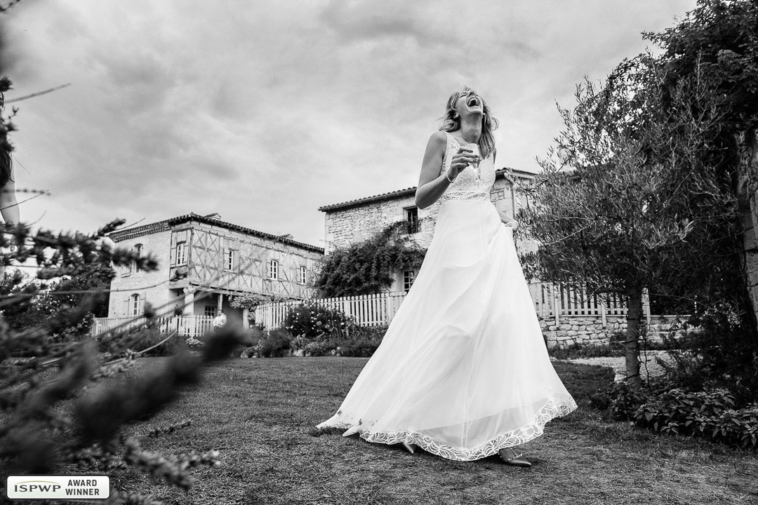 Toulouse, France Wedding Photographer - isasouri photography