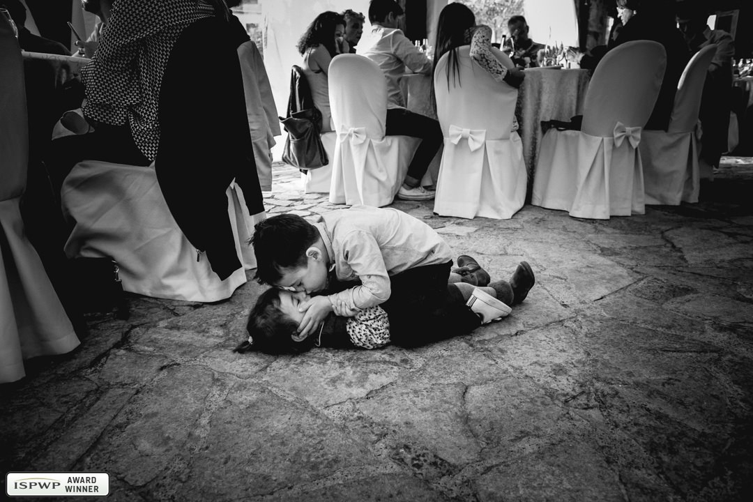 Genova, Liguria, Italy Wedding Photographer - Matteo Cavassa Photographer